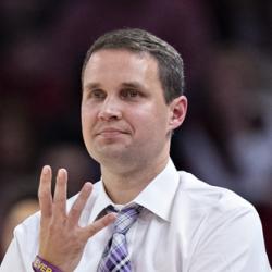 Will Wade LSU Basketball