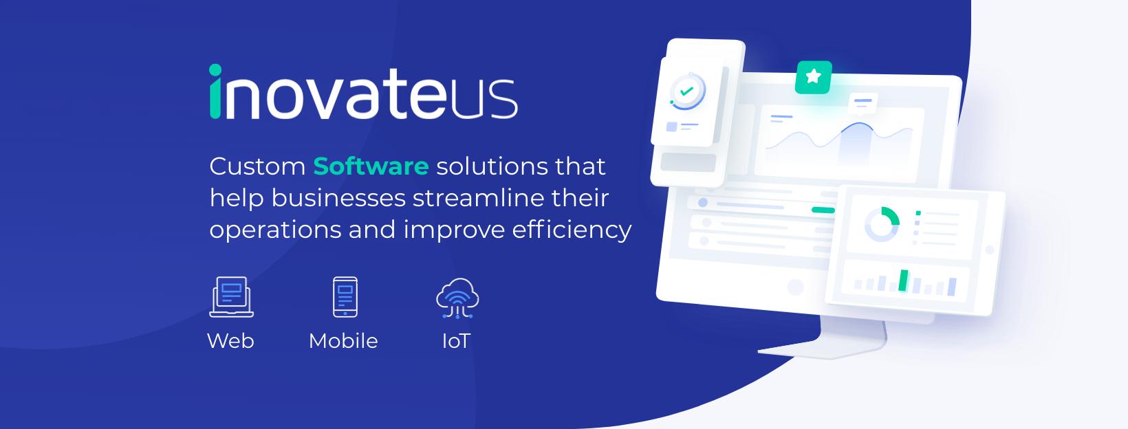 Novateus Software Development in Baton Rouge