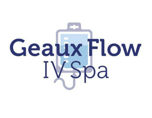 Geaux Flow IV (Home)