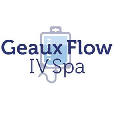 Geaux Flow IV Spa in Baton Rouge