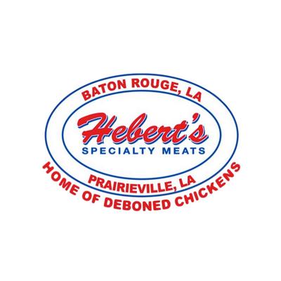 Hebert's Specialty Meats in Baton Rouge