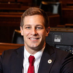 John Stefanski State Representative in Baton Rouge