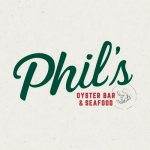 Phil's Oyster Bar in Baton Rouge