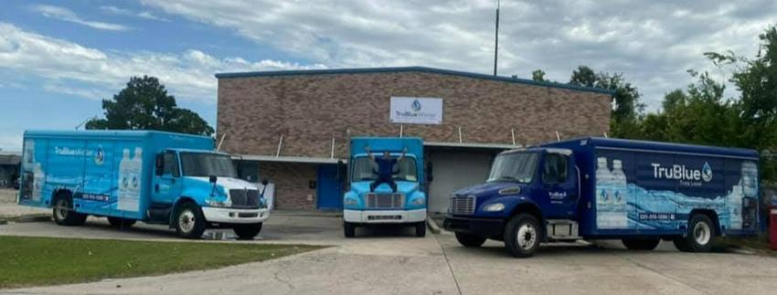 TruBlue Water in Baton Rouge